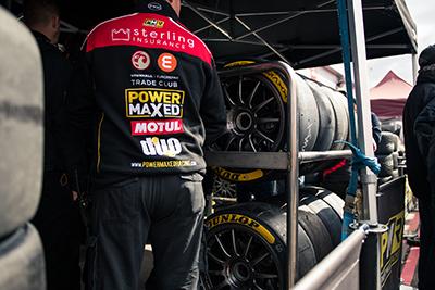 New Range of Motorsport Pit & Paddock Equipment