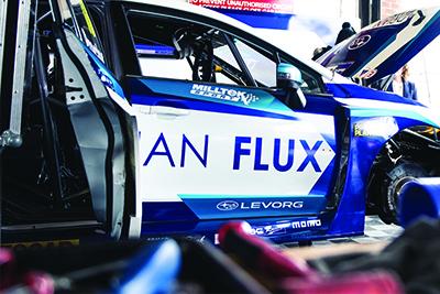 Milltek Sport and BMR Racing