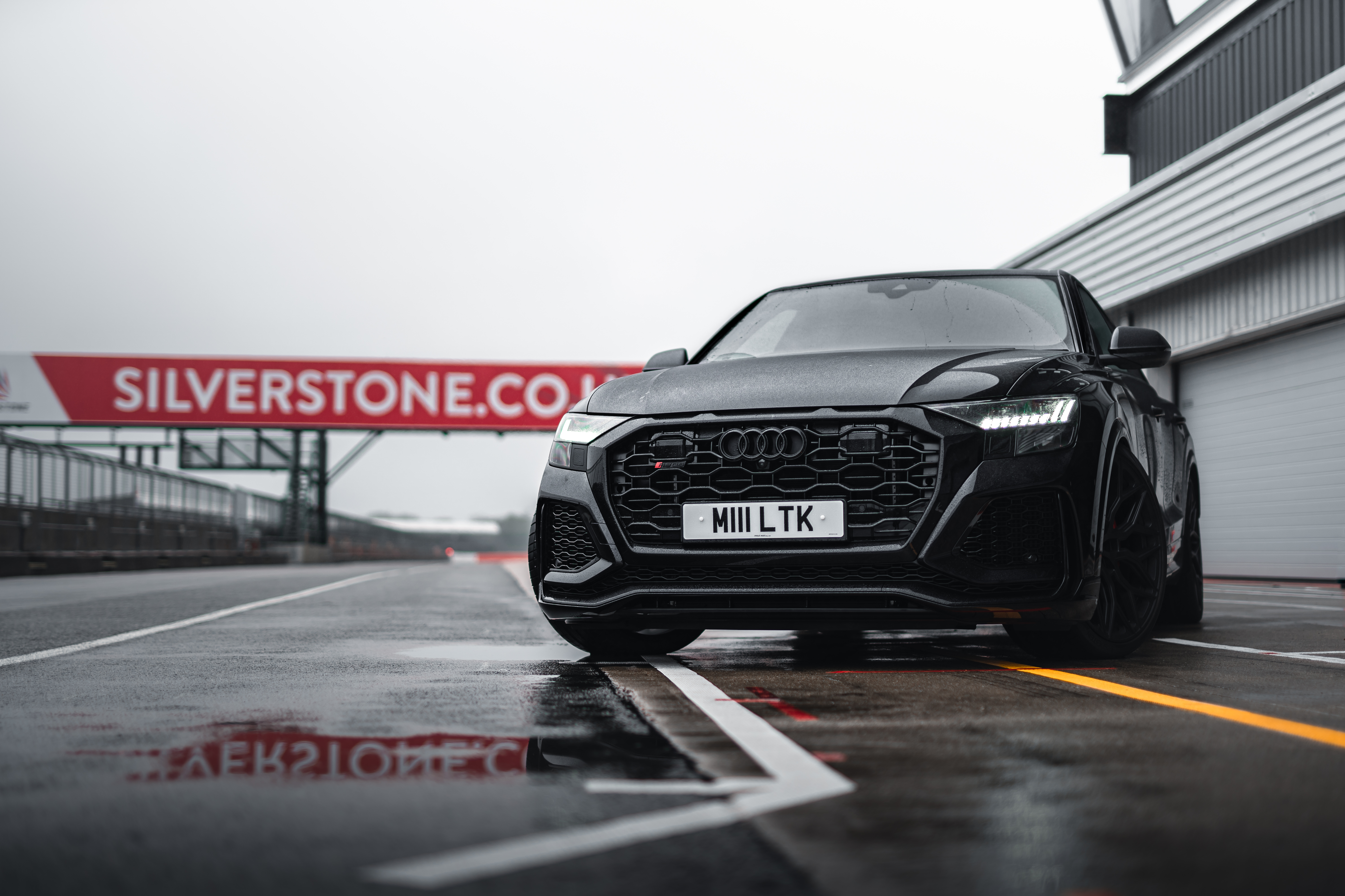 Silverstone Track Day - The Gallery
